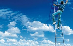 Cómo pintar nubes