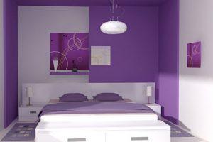 Cómo pintar mi habitación