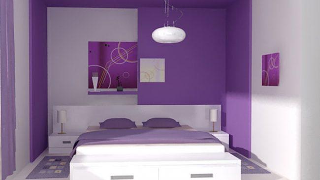 C mo pintar mi habitaci n como for Como pintar mi cuarto