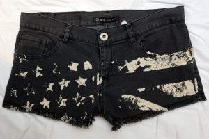 Cómo pintar jeans
