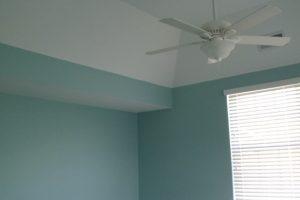 Cómo pintar techos