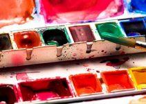 Cómo pintar acuarela