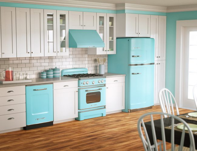 Cómo pintar gabinetes de cocina