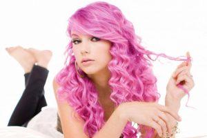 Cómo pintar el cabello