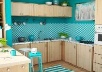 Cómo pintar azulejos de cocina