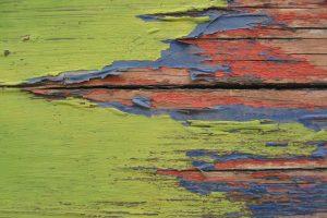 Cómo pintar madera errores más comunes