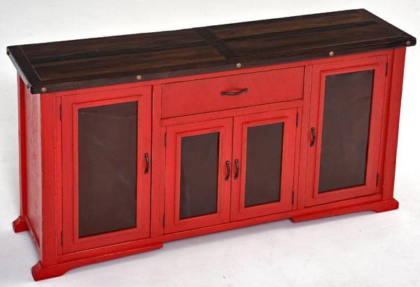 C mo pintar un mueble de madera como for Como limpiar un mueble barnizado