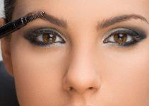 cómo pintar cejas
