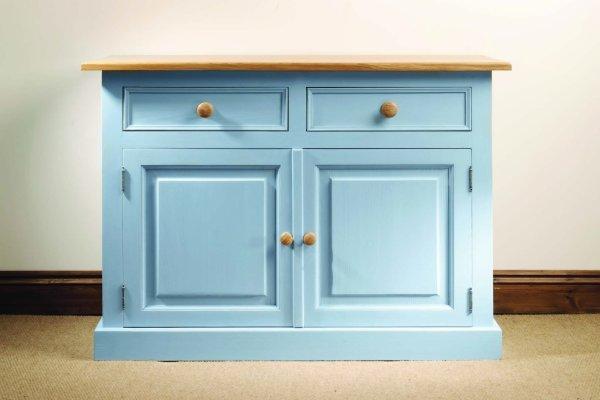 Cómo pintar muebles de pino | Como-pintar.com