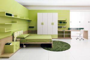 Cómo pintar interiores casa