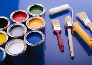 pintura para mi casa