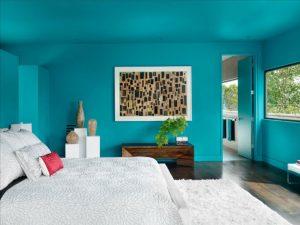 C mo pintar un cuarto como - Como pinto mi habitacion ...